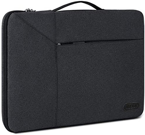 13 14 Inch Laptop Sleeve Case Waterproof 360 Protective Laptop Sleeve Bag Work Business Computer product image