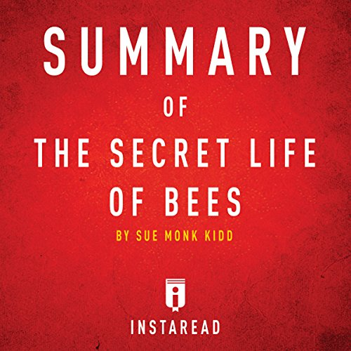 Summary of the Secret Life of Bees by Sue Monk Kidd Includes Analysis Titelbild