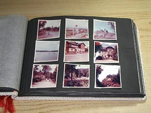 Privates Fotoalbum DDR um 1961 - 1974