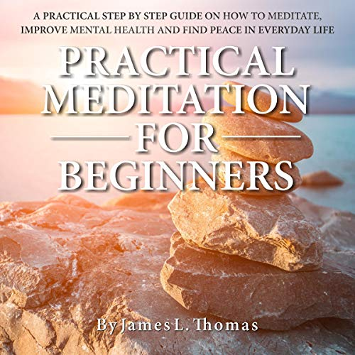 Practical Meditation for Beginners cover art