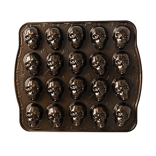 Nordic Ware Skull Bitelets