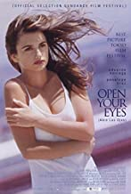 Open Your Eyes (Abre los ojos) POSTER Movie (27 x 40 Inches - 69cm x 102cm) (1997)