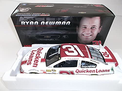 Ryan nouveauhomme 2014 Quicken Loans  31 1 24 by Action