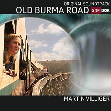 Old Burma Road (Original Motion Picture Soundtrack)