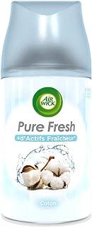 Air Wick Desodorisant Pure Coton 250 ml