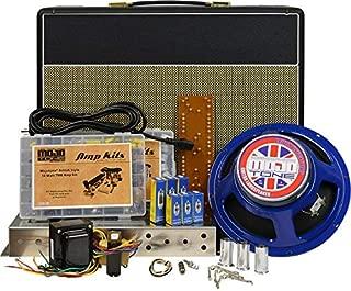 Mojotone British Style 18 Watt TMB 1x12 Combo Amplifier Kit