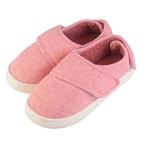 [Sanaris] 介護シューズ 女性 リハビリシューズ ルームシューズ 高齢者 軽量 介護用靴 介護用のスリッパ 介護靴 女性用 室内履き