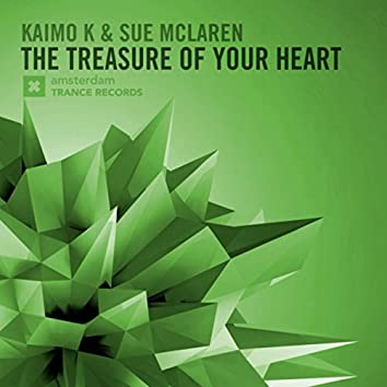 The Treasure Of Your Heart