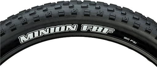 Maxxis Minion FBF Black Fold Tires Black FOLD/120 DC/EXO/TR