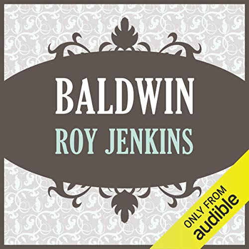 Baldwin cover art