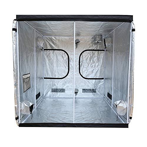 Wzz Armario De Cultivo Interior Grow Box Hidroponía para
