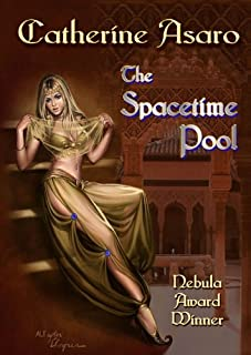 The Spacetime Pool