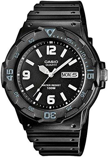 Casio MRW-200H-1B2VEG Relojes de Cuarzo