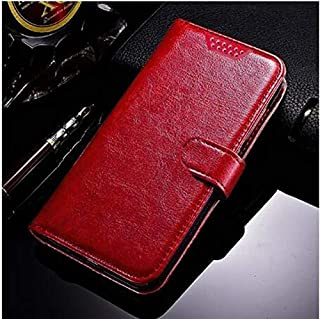 Phone Case & Covers - Luxury Leather Flip Case for Desire 825 650 626 628 530 830 826 630 728 620 526 326G 828 510 610 820...