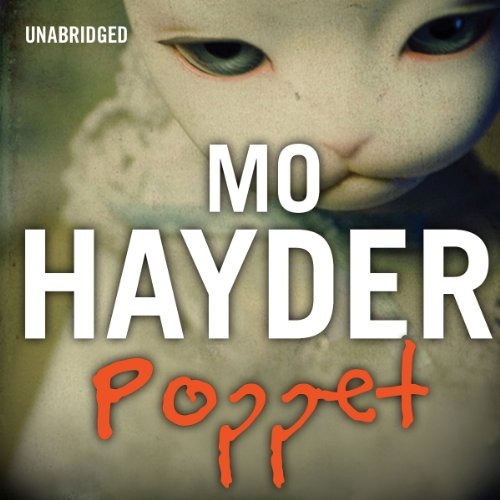 Poppet cover art