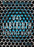 Das Labyrinth vergisst nicht: Thriller - Rainer Wekwerth