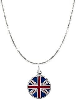 Best uk flag necklace Reviews