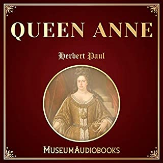 Queen Anne cover art