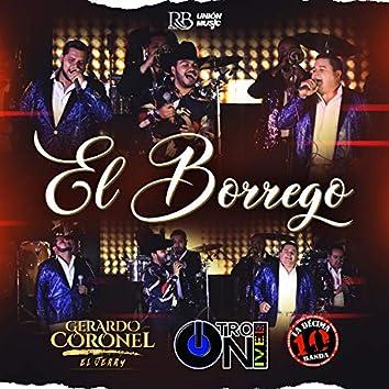 El Borrego (feat. La Décima Banda & Otro Nivel)