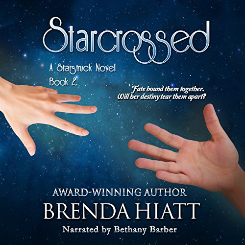 Couverture de Starcrossed
