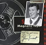 Songtexte von Gene Vincent - The Outtakes