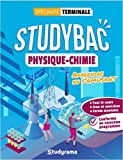 Physique Chimie Terminale - Specialite