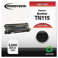 ivrtn115bk–Innovera Remanufactured tn115bkトナー
