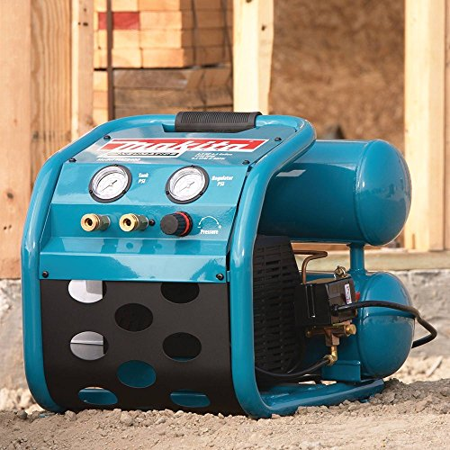Makita 2.5 HP Air Compressor