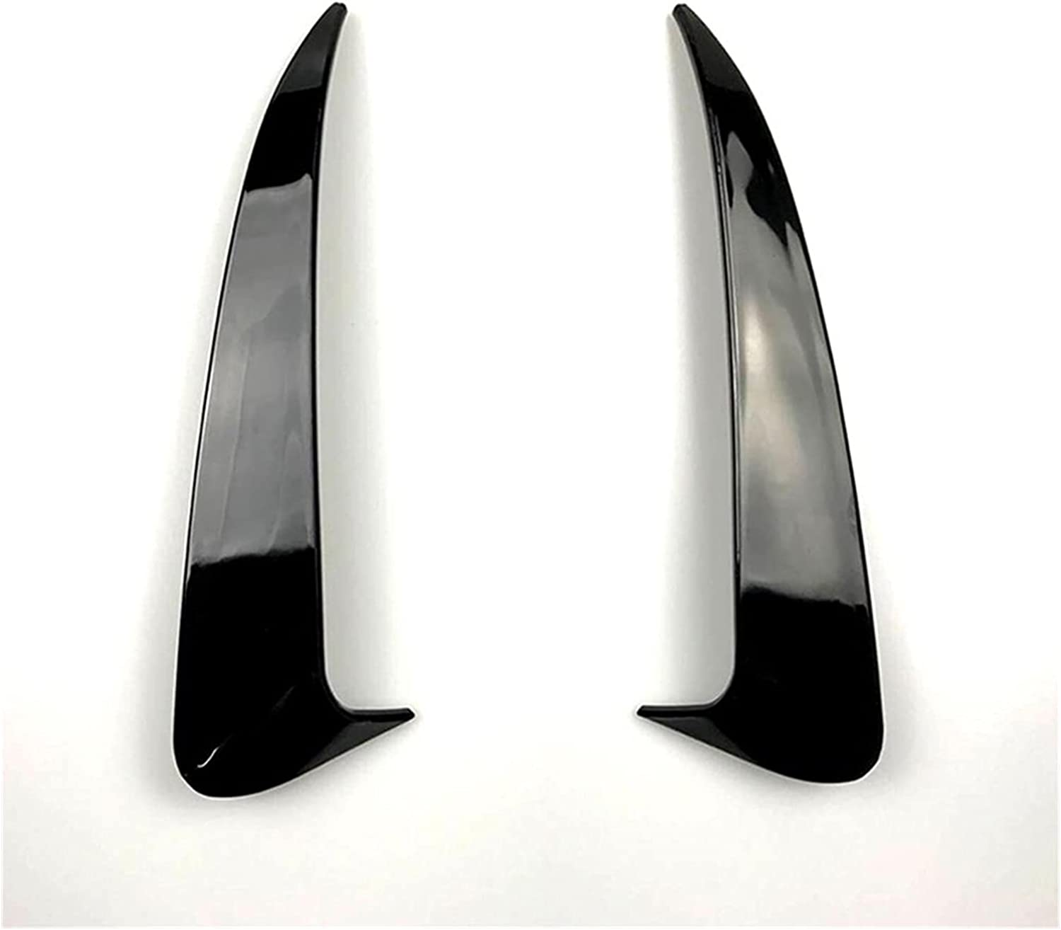 Cat and Mouse Car-Styling Rear Side for New Shipping Free 55% OFF Mercede Fit Wing Spoiler