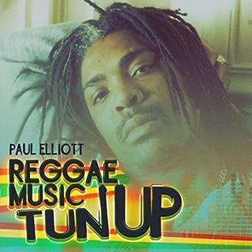Reggae Music Tun Up