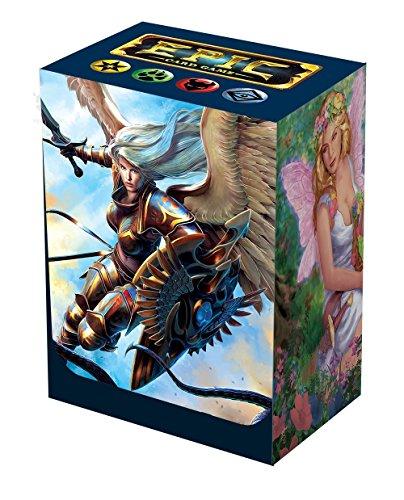 Legion Supplies epic984–Deck Box–Epic Box