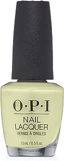 O.P.I Nail Lacquer, Gargantuan Green Grape, 15ml