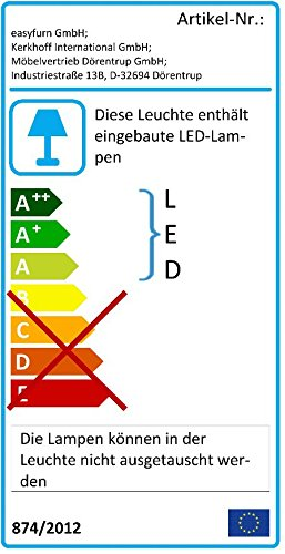 Wohnwand Shane 265x197x47cm Schrankwand Wohnzimmerschrank LED-Beleuchtung, TV-Board, Lowboard, Wandboard, weiß Hochglanz, Schwarzglas - 5