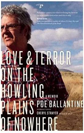Love & Terror on the Howling Plains of Nowhere (Paperback) - Common