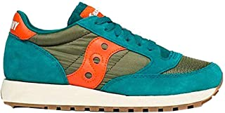 Saucony Jazz Original Vintage, Low-Top Sneakers Donna