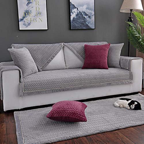 Ginsenget Funda sofá 1 Pieza,reposabrazos sillón 1 2 3 4 Lugares Protección sofá,Cojín del sofá Ventana Mirador