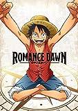 ROMANCE DAWN 通常版DVD[DVD]