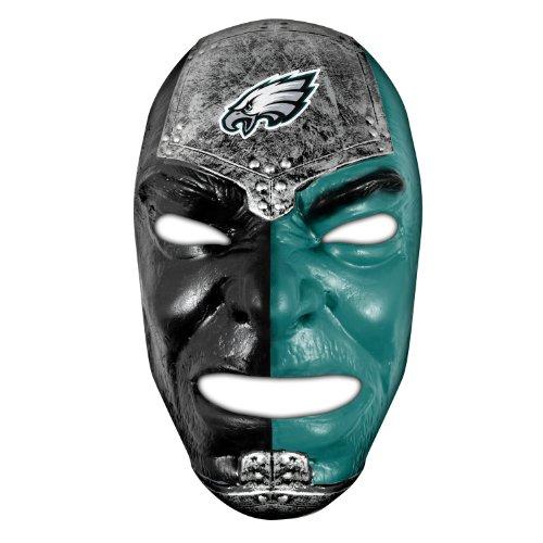 Franklin Sports NFL Philadelphia Eagles Team Fan Face Mask