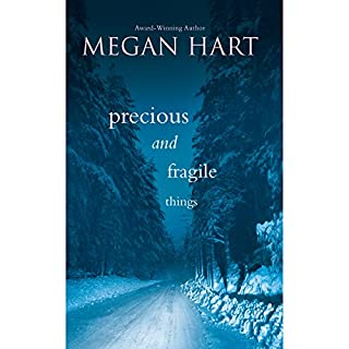 Precious and Fragile Things cover art