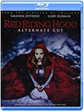 Best red riding hood blu ray Reviews