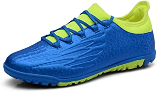 FCSHOES Trend Mens Indoor Turf Weight Light Professional Soccer Shoes Sport Football Shoes Soccer