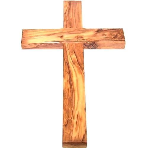 Small Wooden Crosses Amazoncom