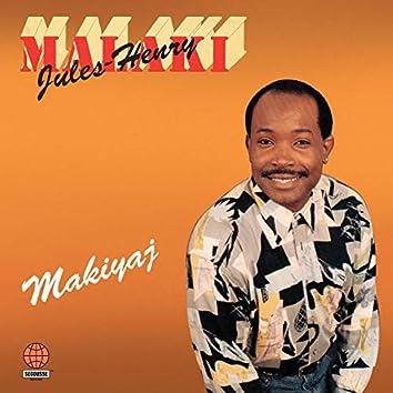 Makiyaj
