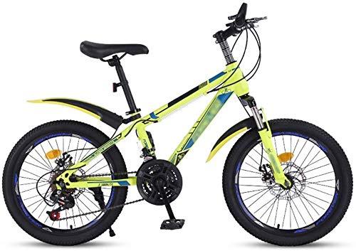 Enfants VTT 20 pouces Venez for les enfants for Enfants Vélo à vitesse variable VTT Big Boy école...
