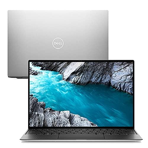 Notebook Ultraportátil Dell XPS 13 9310-MS20S 13.4' Full HD+ 11ª Geração Intel Core i7 16GB 1TB SSD Windows 10 Prata