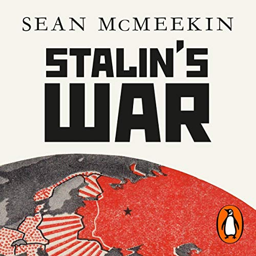 Stalin's War cover art