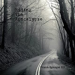 Riding the Apocalypse cover art