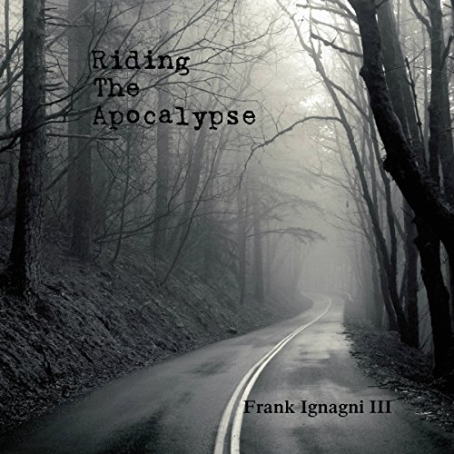Riding the Apocalypse cover art