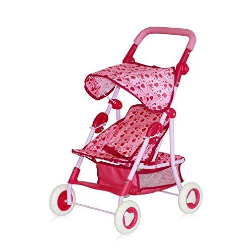 Lorelli kinderwagen voor poppen lente