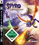 Vivendi The Legend of Spyro: Dawn of the Dragon, PS 3